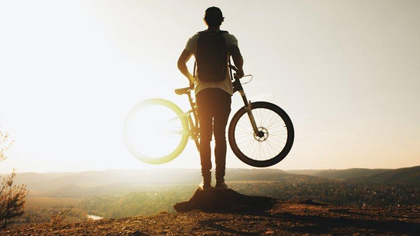 Dziś Światowy Dzień Roweru!