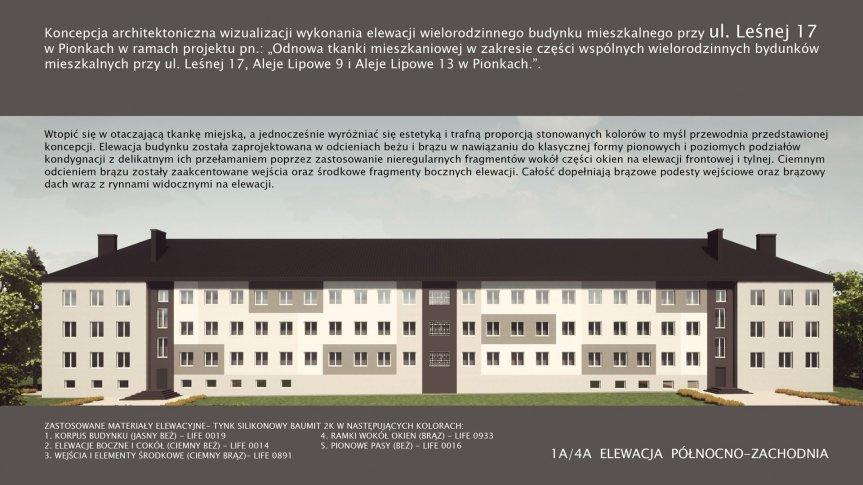 Rozstrzygnięcie konkursu architektonicznego – wiemy jak będą wyglądać budynki wielorodzinne