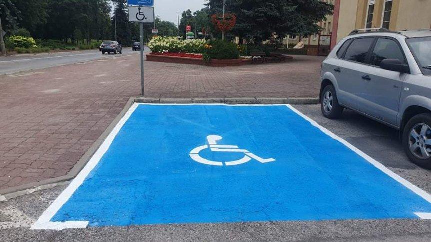 Miasto dba o osoby starsze i z niepełnosprawnościami