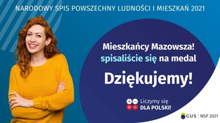 Pokazaliśmy, że Mazowsze liczy się dla Polski! Dziękujemy!